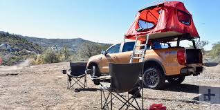 100 Pickup Truck Tent Camper 2019 Ford Ranger First Drive Review Digital Trends