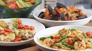 Olive Garden Introduces New Tastes The Mediterranean Menu