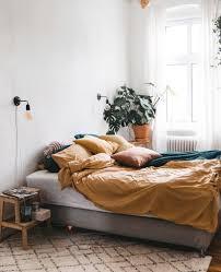 deko tipps zum wohlfühl wohnen modernes schlafzimmer