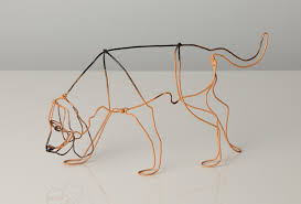 Dogs In Art At The StockBridge Gallery