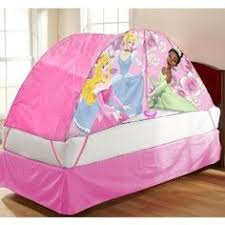 Spiderman Bed Tent by Groupon 18 For A Kids U0027 Bed Tent And Push Light Set 34 99