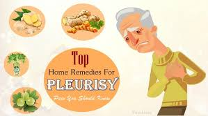 Top 30 Home Reme s For Pleurisy Pain You Should Know