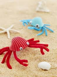 10 Pretty Easy Arts And Crafts Ideas Summer For Kids