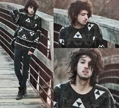 triforce l diy bobby raffin value triforce sweater value black
