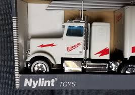 VINTAGE NYLINT SEMI TRUCK MINT IN BOX MILWAUKEE TOOLS   #1923689781 View On New Truck Wheels And Chassis Maintenance Tools Devices 5 Ontheroad Essentials Every Driver Needs Regional Cornwell Home Page Atlanta Commercial Display Vans Acdv Tool Trucks Custom Box Semitrailer Repair Vintage Nylint Milwaukee Power Tools Semi Truck 19263156 Tiger 102 Heavy Duty Universal Joint Puller Best Way To Nuss Equipment That Make Your Business Work Semi Tire Chaing Hand Mount Demount Buy Detroit Features Safety Enhances Connect Platform High Side Boxes Highway Products Master Build A Big Rig Childrens Toy Vehicle