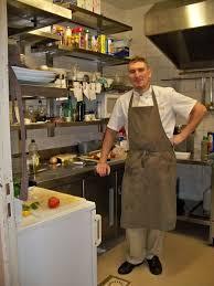cuisinier wikipédia