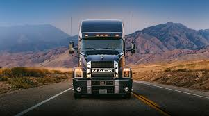 100 Mack Trucks Macungie Posts Modest Uptick In Deliveries Receives Surge In Orders In