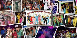 Clarendon Halloween Bar Crawl by Washington Dc Bar Crawl Events Eventbrite