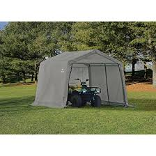 Arrow Storage Sheds Menards by Shed In A Box 10 X 10 X 8 Ft