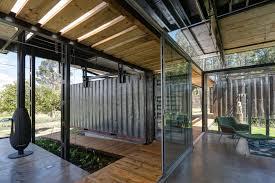 100 Container Homes Design RDP House Daniel Moreno Flores Sebastian Calero