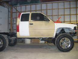 100 Custom Diesel Trucks Wheel Pics Dodge Truck Resource Forums With