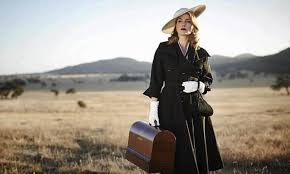 The Wound Dresser Sparknotes by The Dressmaker Review U2013 A Batty Fancy Frocked Revenge Story