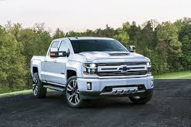 2019 Chevrolet Silverado 4500HD And 5500HD To Drop In March ...