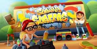 Subway Surfers Halloween Download Free by Subway Surfers Official Homepage