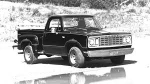 100 Warlock Truck 2019 Ram 1500 Classic Revives The Iconic 70s