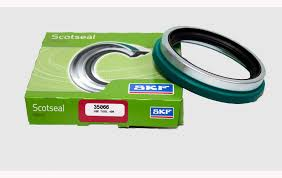 100 Truck Parts Chicago 2 Pack Scotseal Rawhide SKF Classic Wheel Seal 35066