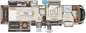Montana 5th Wheel Floor Plans 2015 by Solitude Fifth Wheel Grand Design Rv