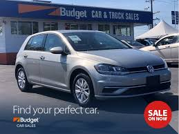 View Volkswagen | Vancouver Used Car, Truck And SUV | Budget Car Sales