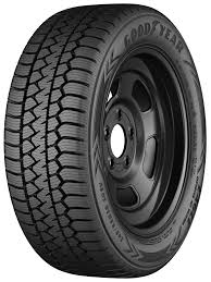 100 Goodyear Truck Tires Police Government Sales