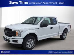 100 Sale My Truck New 2019 Ford F150 For Anderson Ford Lincoln Lincoln NE