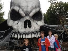 Kings Dominion Halloween Haunt Schedule by Kings Dominion Halloween Haunt Real Spooky Richmond Review