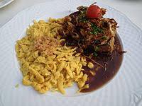 cuisine autrichienne cuisine autrichienne vikidia l encyclopédie des 8 13 ans