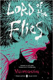 Their Inner Beasts Lord Of The Flies Six Decades Later