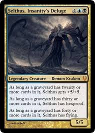 grixis mill selthus insanity s deluge a daily dose of game design