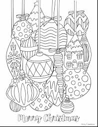 Christmas Tree Coloring Pages Printable by Fantastic Christmas Coloring Pages For Kids Has Baby Jesus