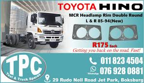 Toyota Hino MCR Headlamp Rim Double Round 85-94 - New - Quality ... Trailer Sales Call Us Toll Free 80087282 Truck Bodies Helmack Eeering Ltd New 2018 Ram 5500 Regular Cab Landscape Dump For Sale In Monrovia Ca Brenmark Transport Equipment 2017 4500 Crew Ventura Faw J6 Heavy Cabin Body Parts And Accsories Asone Auto Chevrolet Lcf 5500xd Quality Center Hino Mitsubishi Fuso Jersey Near Legacy Custom Service Wixcom Best Image Kusaboshicom Filetruck Body Painted Lake Placid Floridajpg Wikimedia Commons China High Frp Dry Cargo Composite Panel