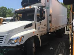 100 Maryland Truck Parts 2005 Hino 268 For Sale Elkton MD P1960 MyLittleSalesmancom