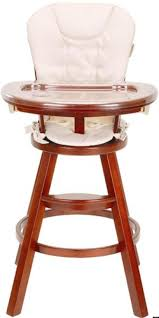 Chair   High Chair Replacement Pad Pink And White High Chair ...