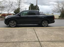 2017 Black Edition With 20