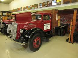 100 Mack Truck Museum BC Vintage Show Shine Shows And Events