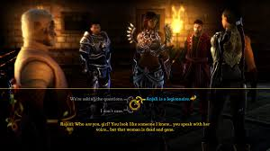 dungeon siege similar a well made but content lacking experience