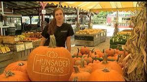 Pumpkin Fest Highwood by In The Spotlight Hunsader Farms U0027 Pumpkin Festival Youtube