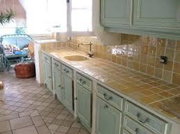 refaire plan de travail cuisine carrelage carrelage plan de travail cuisine 60x60 best carrelage pour with