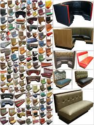 Berner Air Curtains Uae by Restaurant Booths U2013 Restaurant Furniture Seating Diner Booths