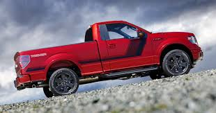 100 Sport Truck Ford Hits Sport Truck Market With 2014 F150 Tremor