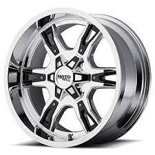 100 Custom Truck Rims Amazoncom 20x120 Moto Metal MO969 Wheel 44mm 6x135 CHROME