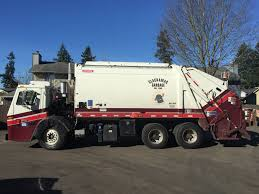 100 Leach Garbage Trucks Clackamas Co Inc We Are Pleased To Provide Your Garbage