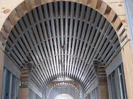 Groin Vault Ceiling Images by Metal Stud Groin Vault Jlc Online Forums