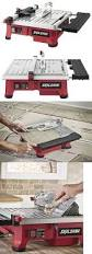 Mk 170 Wet Saw Instruction Manual by Tile Saws 122836 Brush Mtr 1503s Mk 170 Mk 270 Mk 370 Mk 470