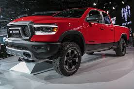 100 Motor Trend Truck Of The Year History 2019 Ram 1500 First Look Welcome Wagons