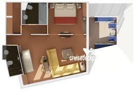 Carnival Splendor Panorama Deck Plan by 18 Carnival Splendor Panorama Deck Plan Carnival Cruises
