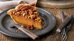 Pumpkin Pie With Pecan Praline Topping by Perfect And Easy Pumpkin Pie Recipes Southern Living