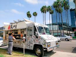Chasing Food Trucks In Los Angeles - Hey Haeley Food Truck Los Angeles Archives Is The Revolution Slowing Down Here Now Tatianas Catering Street Food Truck Duncan C Flickr Wet Burger Trucks Roaming Hunger Guerrilla Tacos Officially Ends Its Run Next Thursday Wedding Best In La In Fettes Schwein Is Roy Choi Usc American Language Institute Middle Feast 1050 Photos 170 Reviews Nomad La Carte