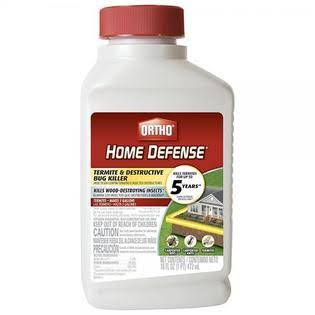 Ortho Home Defense Max Termite and Bug Killer