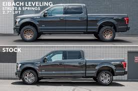 2015-2018 F150 4WD Eibach Complete Pro-Truck Sport Shock & Strut Kit ... Amazoncom Supreme Suspeions Silverado Differential Drop Kit Zone Offroad 4 Suspension System F47n Leveling Lift Kits In Jackson Mo Cape Girardeau Chaffee Long Beach Ca Signal Hill Lakewood Skyjacker F150 2 F920ms 0918 24wd Rough Country 6in Gm 1518 Canyoncolorado 4wd 2018 Used Nissan Frontier Sv Crew Cab 4x4 3 18 Fuel 52018 Bilstein 5100 Adjustable Shock F1504wd Motofab Leveling For 072018 Pickup Trucks Spacers New Kelderman Klm15753 15 Front Stage Air