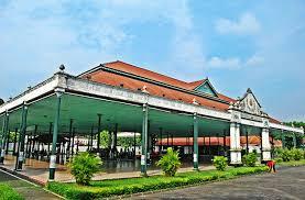Wisata Keraton Yogyakarta Nan Indah Serta Mempesona